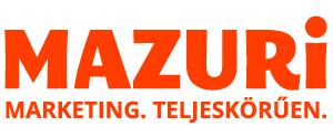Mazuri Marketing