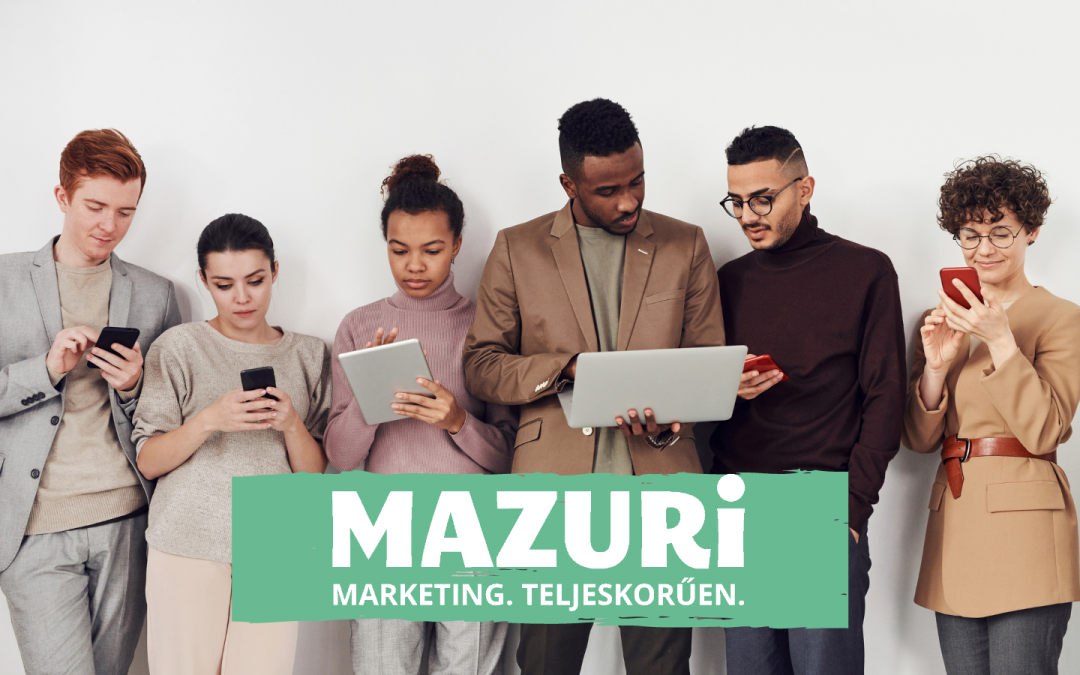Marketing vs. Branding – mi is a különbség?