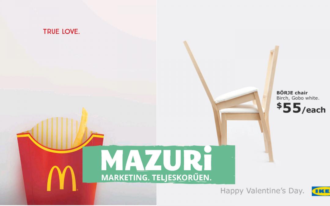 """""""Nálunk nincs Valentin-nap, nálunk Bálint-nap van!"""" Hacsak…"""